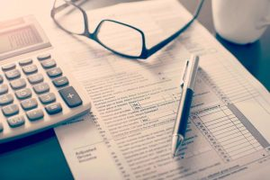 Parker Business tax tips