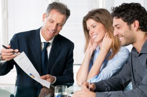 Parker Business tax advice