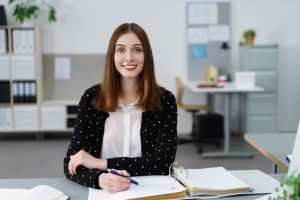 Parker Business accounting